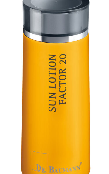 SUN LOTION F. 20 (Synthetische filter) 75ml