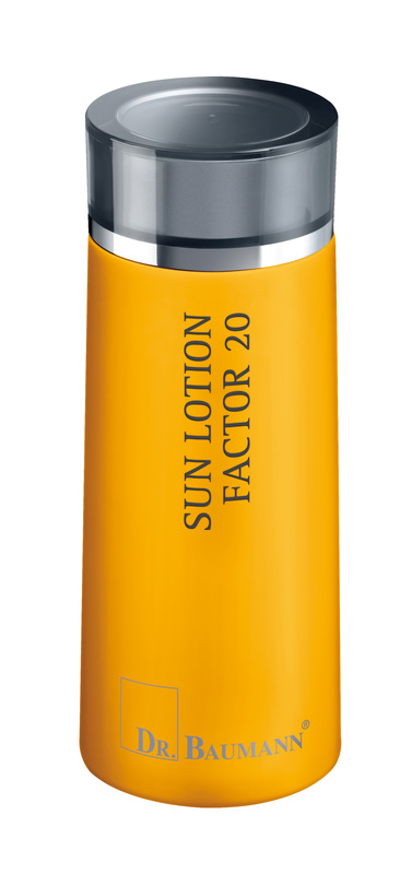 SUN LOTION F. 20 (Synthetische filter) 75ml 2