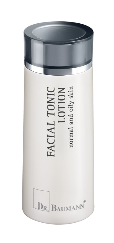FACIAL TONIC LOTION for Normal and Oily Skin 2