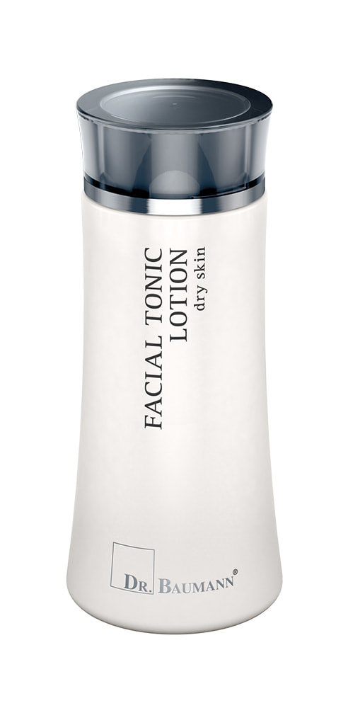 FACIAL TONIC LOTION for Dry Skin 2