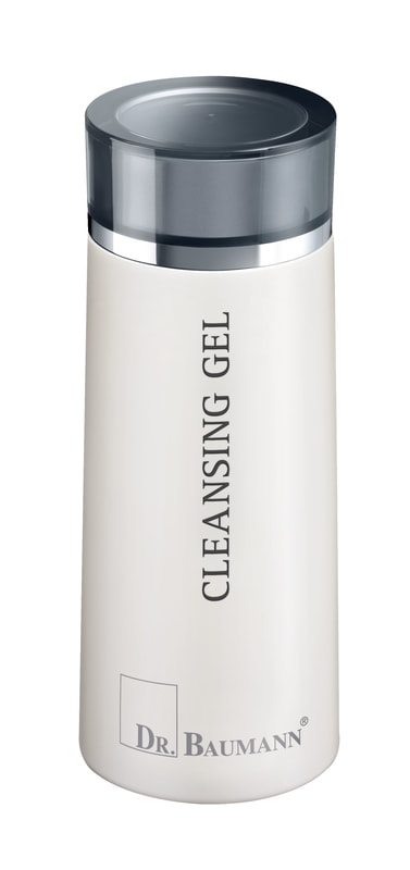CLEANSING GEL for Every Type of Skin 2