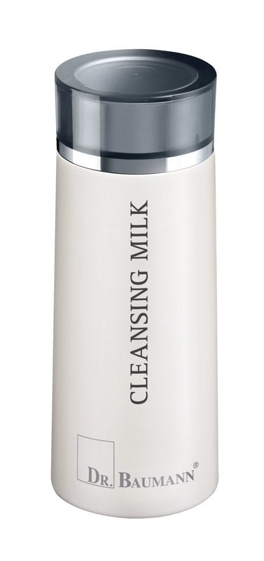 CLEANSING MILK for Every Type of Skin 2