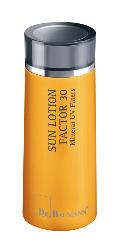 SUN LOTION F. 30 (Minerale filter) 2