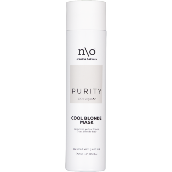 PURITY COOL BLONDE MASK