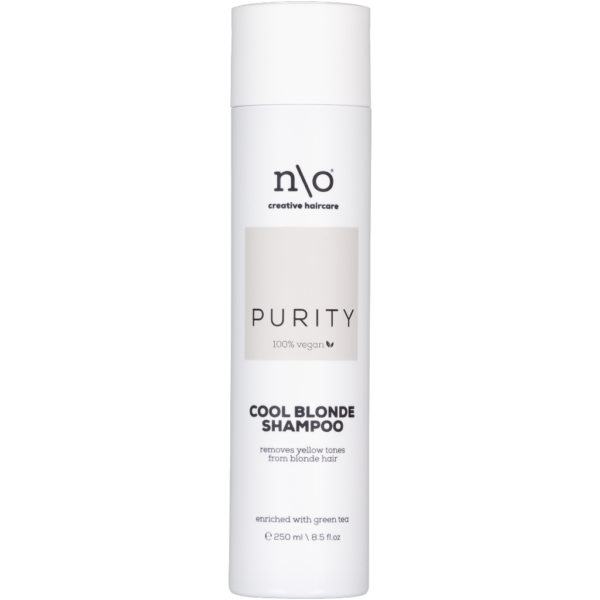 PURITY COOL BLONDE SHAMPOO 2