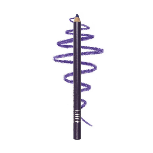 Longlasting makeup crayon Lilac (10)