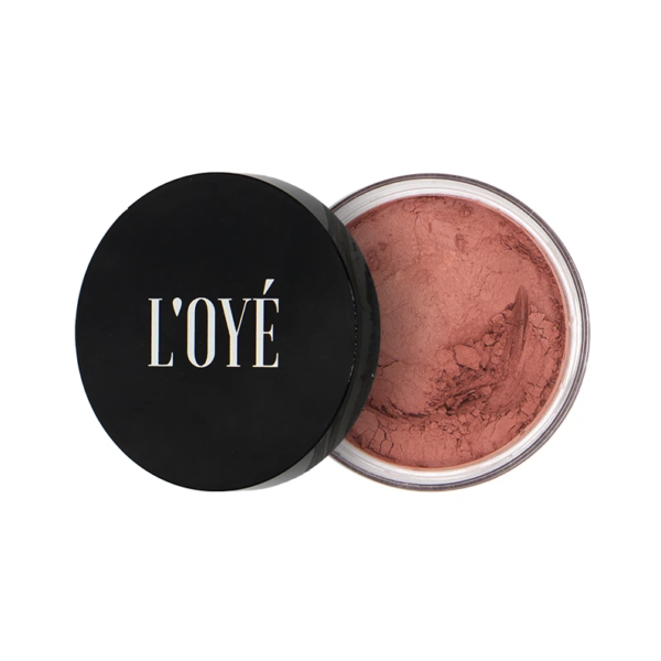 Mineral blush Ruby