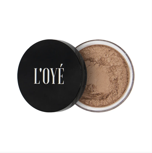 Mineral bronzer Sandy Brown 2