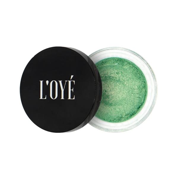 Mineral eyeshadow Evergreen 2