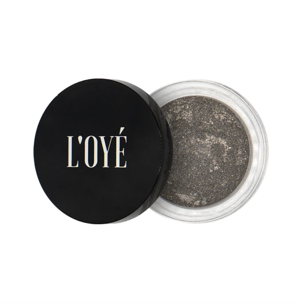 Mineral eyeshadow Oily 2