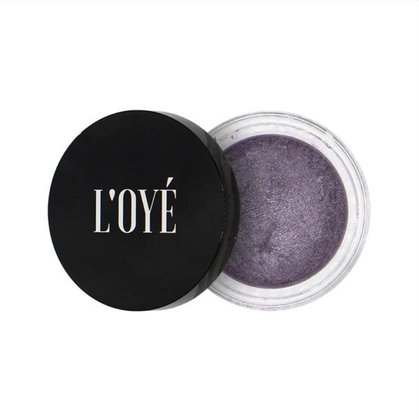 Mineral eyeshadow Violetta 2