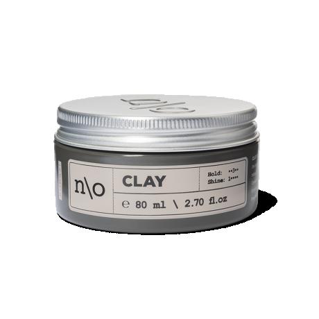 N/O CREATOR CLAY