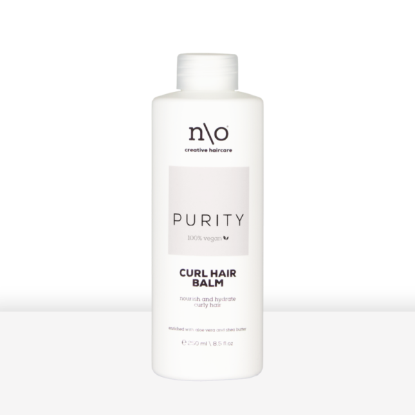 PURITY CURL HAIR BALM
