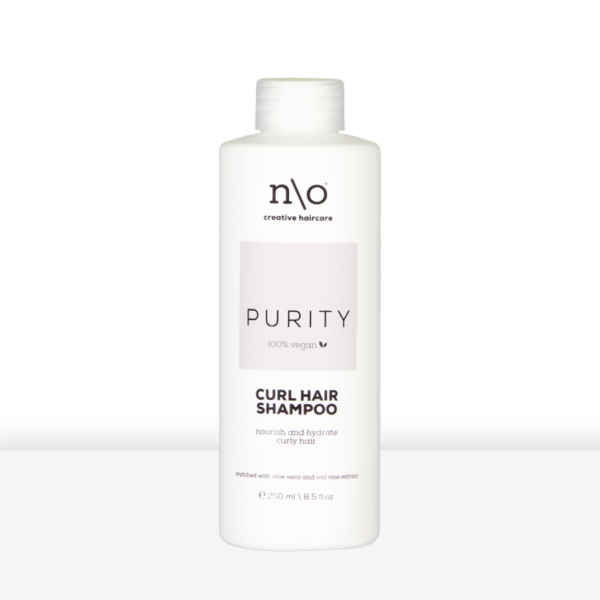 PURITY CURL HAIR SHAMPOO