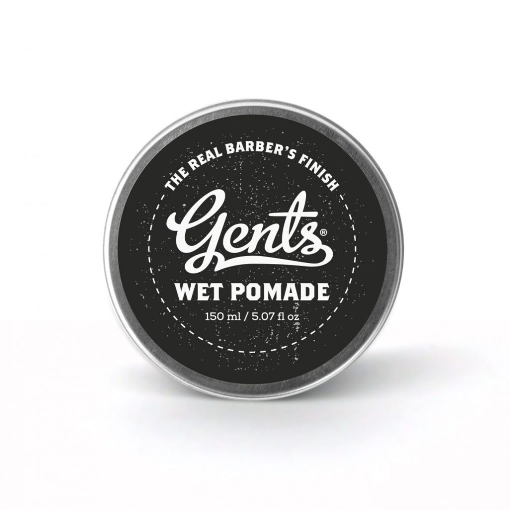Gents Wet Pomade