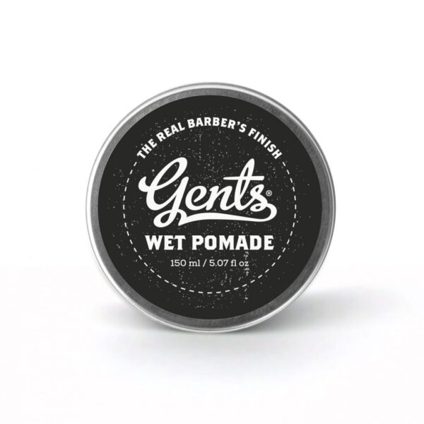 Gents Wet Pomade 2