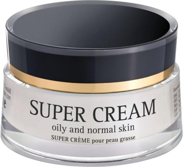 SUPER CREAM oily-normal skin 2