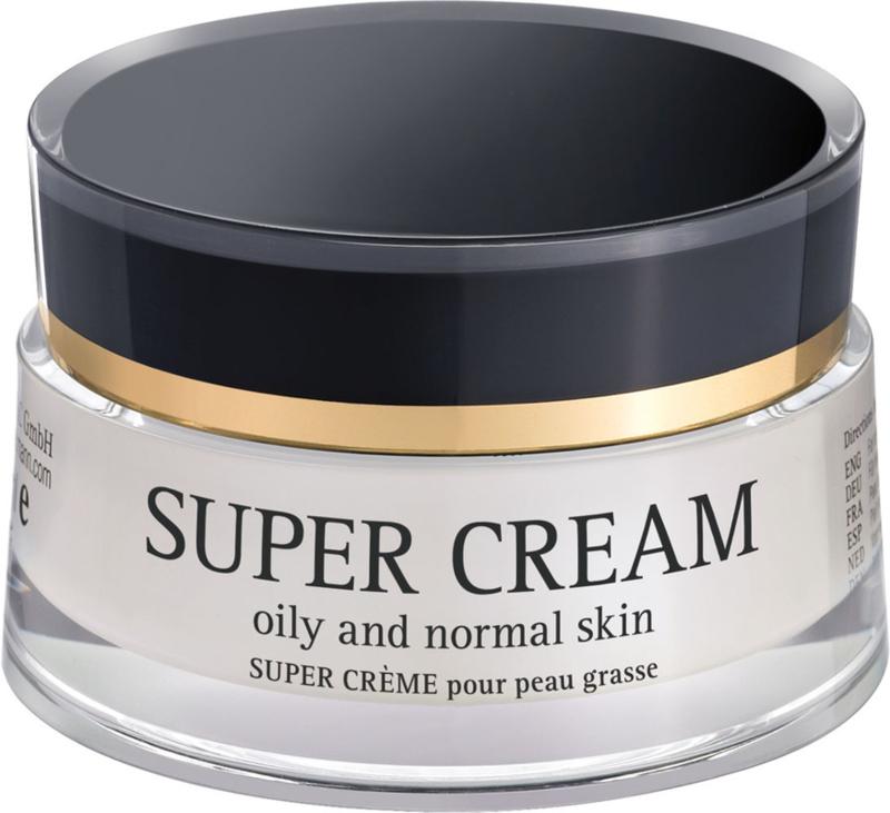 SUPER CREAM oily-normal skin