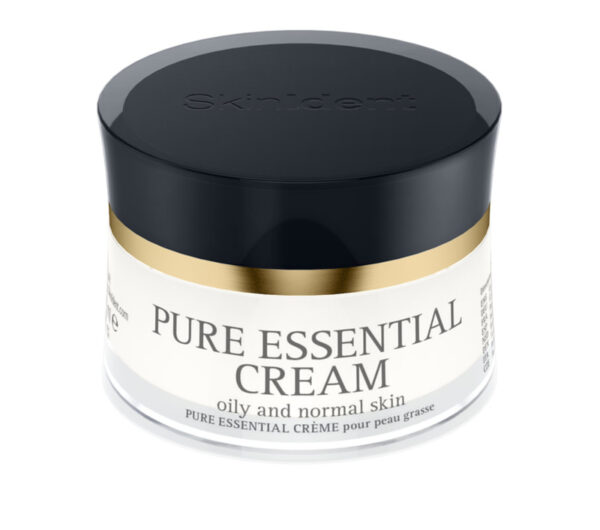 PURE ESSENTIAL CREAM oily-normal skin 2