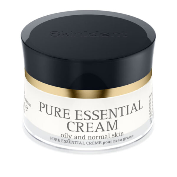 PURE ESSENTIAL CREAM oily-normal skin