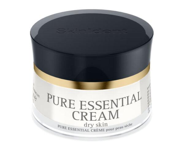 PURE ESSENTIAL CREAM dry skin 2
