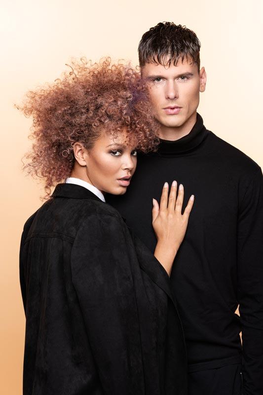 N\O creative haircare